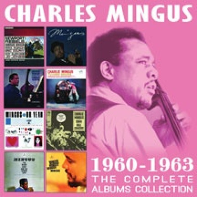 The Complete Albums Collection 1960-1963 [Slipcase]