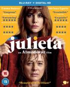 Julieta [Region B] [Blu-ray]