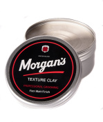 Morgan's Firm Texture Clay 100ml