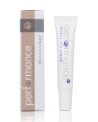 Performance Anti-Wrinkle Under Eye Contour Brightening Cream with Hyaluronic Acid and Aloe Helps to Diminish Puffiness, Dark Circles and Fine Lines