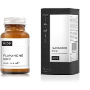 NIOD Flavanone Mud Mask 50ml, allowing you to experience restored, rejuvenated skin with revived radiance and improved texture.