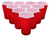 Hexa Pong - The World's Best Beer Pong Cups