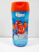 Disney Pixar Finding Dory Bubble Bath - 240ml Bottle - Bubbly Berry Scented