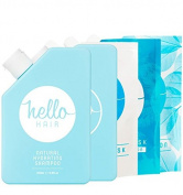 """Hello Hair """"Hydrate Your Hair"""" Pack"""