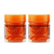 "Mirta De Perales Deep Conditioning Hair Masque 180ml ""Pack of 5.1cm"