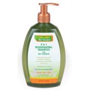 5 in 1 Rejuvenating Shampoo 380ml