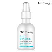 [Dr. Young] Anti Dryness Care Sprinkling Mist Toner 130ml - Mist Guardian for Skin Moisturising