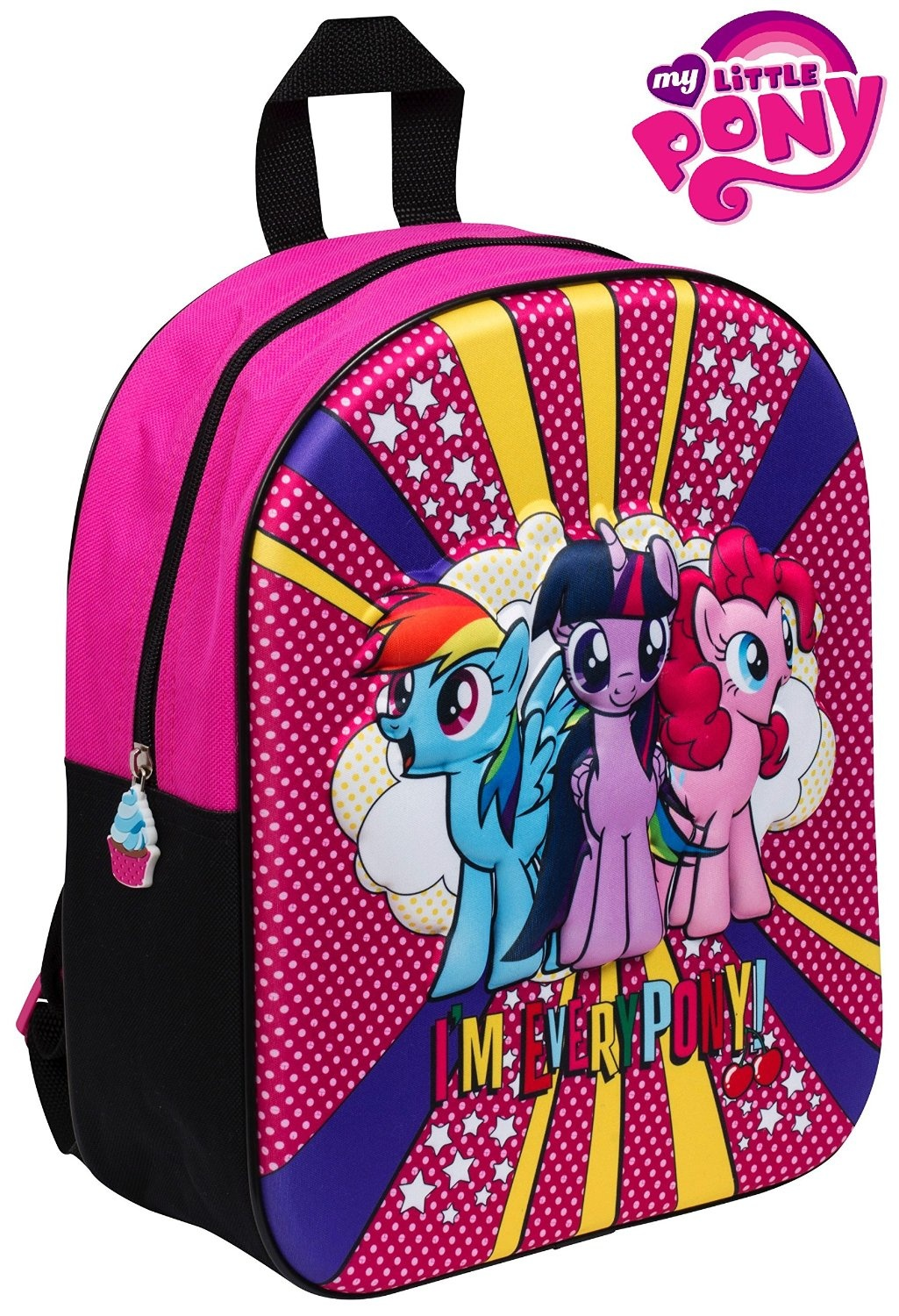 7a0ea48e7d My Little Pony Backpack Toys  Buy Online from Fishpond.com.au