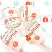 Liquid Nail Tape Peel Off Nail Tape Latex Nail Tape Nail Art Stamper Cuticle Barrier Latex Nail Art Stamping