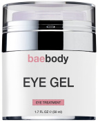 Baebody Eye Cream for Dark Circles, Puffiness, Wrinkles and Bags -50ml