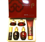 The History of Whoo Jinyulhyang Special Gift Set