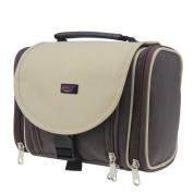 MLMSY High-capacity Hanging Type Travel Toiletry Bag Makeup Organisers