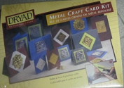 Dryad Metal Craft Card Kit