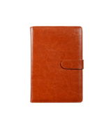 Drasawee Business Notebook Writing Notepad Journal Note Book 48K