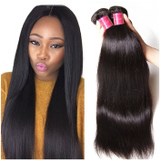ALI JULIA Good Quality Wholesale Malaysian Virgin Straight Hair Weave 3 Bundles 100% Unprocessed Remy Human Hair Weft Extensions