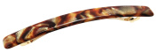 France Luxe Kona Long and Skinny Barrette - Africa