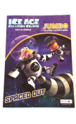 Ice Age Collision Course Jumbo Colouring and Activity Book