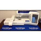 Brother Blue Anti Vibration Muffler Mat 43cm x 60cm