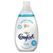 Comfort Pure Fabric Conditioner 38 Wash 570ml