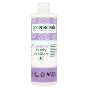 Greenscents Lavender Laundry Conditioner 400ml