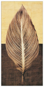 "Artopweb EC17651 ""SEBA-Palm Leaf I"" Decorative Panel, 60cm x 120cm"