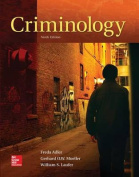 Criminology [With Access Code]