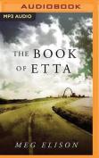 The Book of Etta  [Audio]