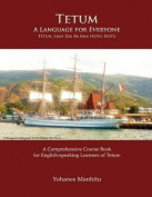 Tetum, . Language for Everyone