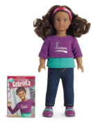 Gabriela Mini Doll [With Miniature Abridged Version of First Book in Series]