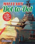 Military Dot-To-Dot
