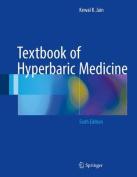 Textbook of Hyperbaric Medicine