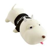 Welcomeuni Funny Dog Doll Car Decor Purify Air Bamboo Charcoal Bag Adsorb Odour Deodorant