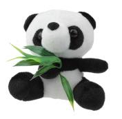 Welcomeuni Baby Kid Child Cute Soft Stuffed Panda Soft Animal Doll Toy Gift 12cm