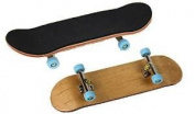 Estore Maple Wooden Mini Fingerboard Skateboards Professional Finger Movement Toys
