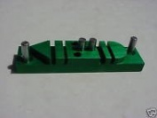 Jewellers Tools Jewellery Making Wire Bender Bending Rounding Shaping Jig Tool Craft