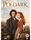Poldark Series 1 and 2