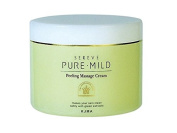 Sereve Pure Aloe Peeling Massage Cream/kim Jeong Moon Aloe/us Seller!