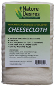Cheesecloth :