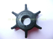 Boat Engine Impeller 19210-ZW9-013 19210-ZW9-003 18-3100 for Honda 4-stroke 8hp 9.9hp BF8D BF9.9D Outboard Motor