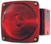 Submersible Tail Light - 7-Function, Left/Driver Side