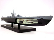 German Type IX Submarine U-181 1/350 Scale Diecast Metal Model