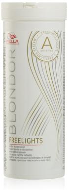 Wella Professionals Blondor Freelights Hair Reflections Powder