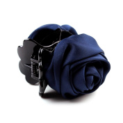 OverDose Chic Women Roses Barrette Hair Clip Hair Pin Claw