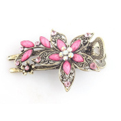 OverDose Vintage Jewellery Crystal Hair Clips Hairpins For Hair Clip Tools