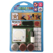 Ruby Red Sparklettoo Kit