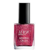 AVON Magic Effects Lace Nailwear top coat - LACY RED - 10ml
