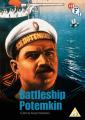 Battleship Potemkin [Region 2]