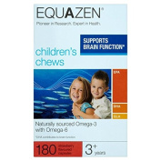 Equazen Children's Chews 180 per pack