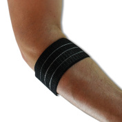 Instantly Crush Tennis Elbow Pain with the NeoPhysio Elastic Tennis Elbow Strap - Recommended by Physiotherapists