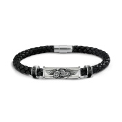 'Ride The Wind' Men's Bracelet By The Bradford Exchange